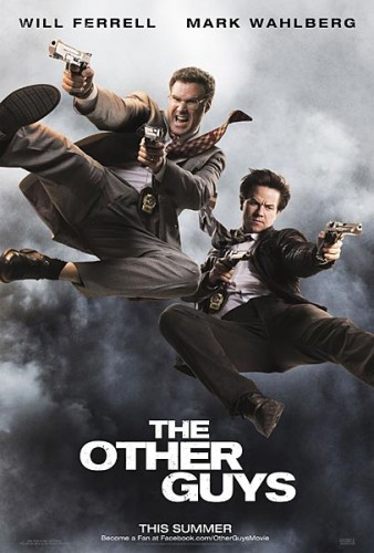 Movie Review: The Other Guys (2010)