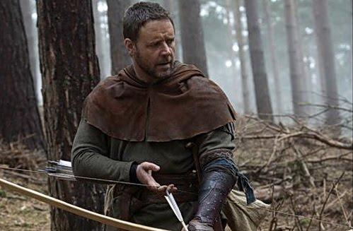 Movie Review: Alice in Wonderland, Robin Hood, The Karate
