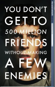 Jesse Eisenberg, The Social network, David Fincher, Aaron Sorkin