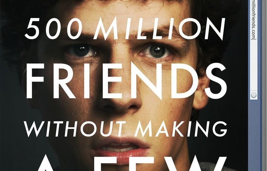 Jesse Eisenberg, The Social Network, Aaron Sorkin, David Fincher