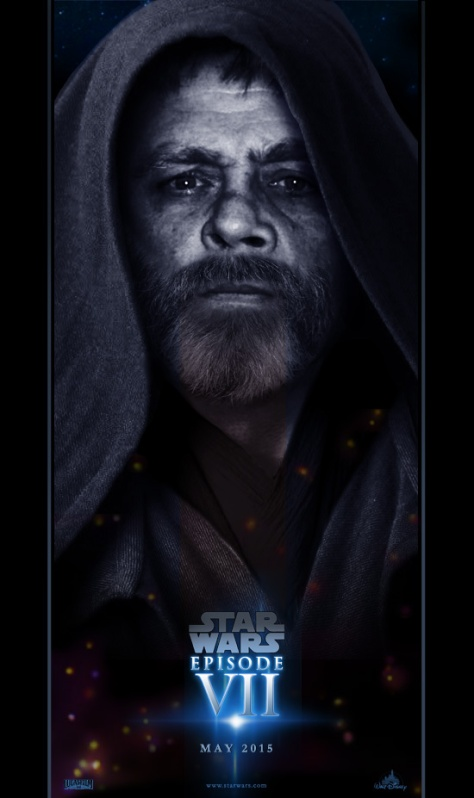 Fan Made Poster