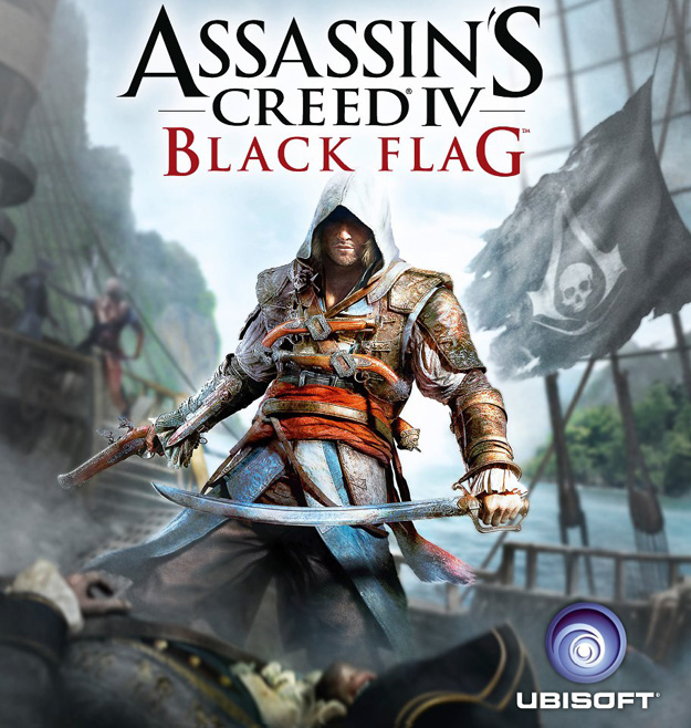 Assassin's Creed IV: Blag Flag Announced