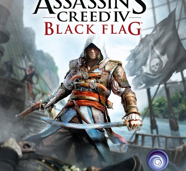 Assassin's Creed IV: Blag Flag, Assassin's Creed, Blag Flag, Assassin's Creed IV, Ubisoft