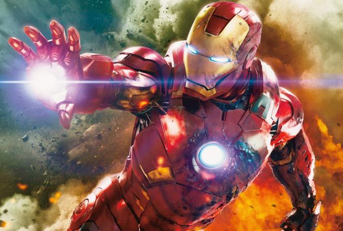 Iron Man 3, Iron Man 3 Review, Robert Downey Jr