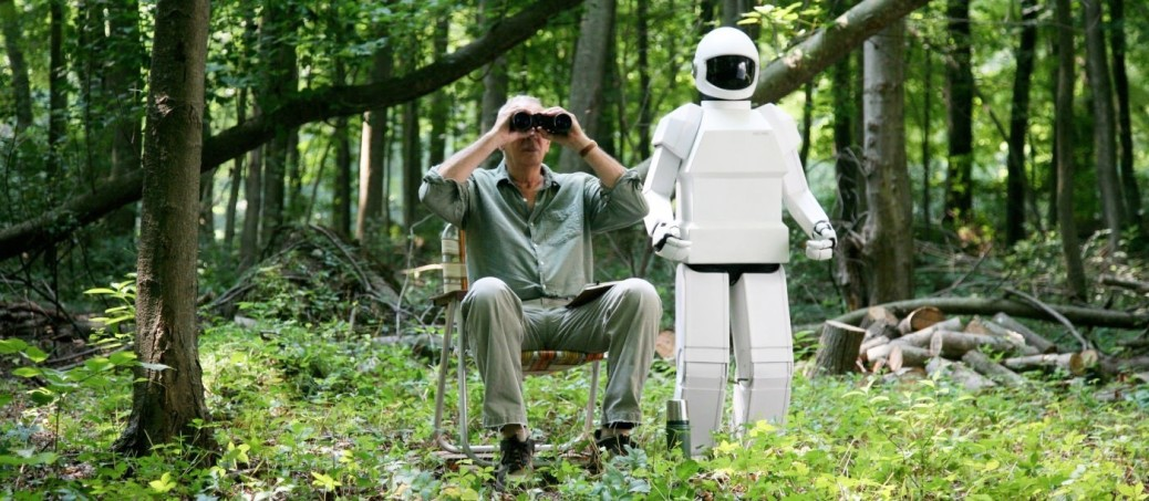 ROBOT AND FRANK, FRANK LANGHELLA