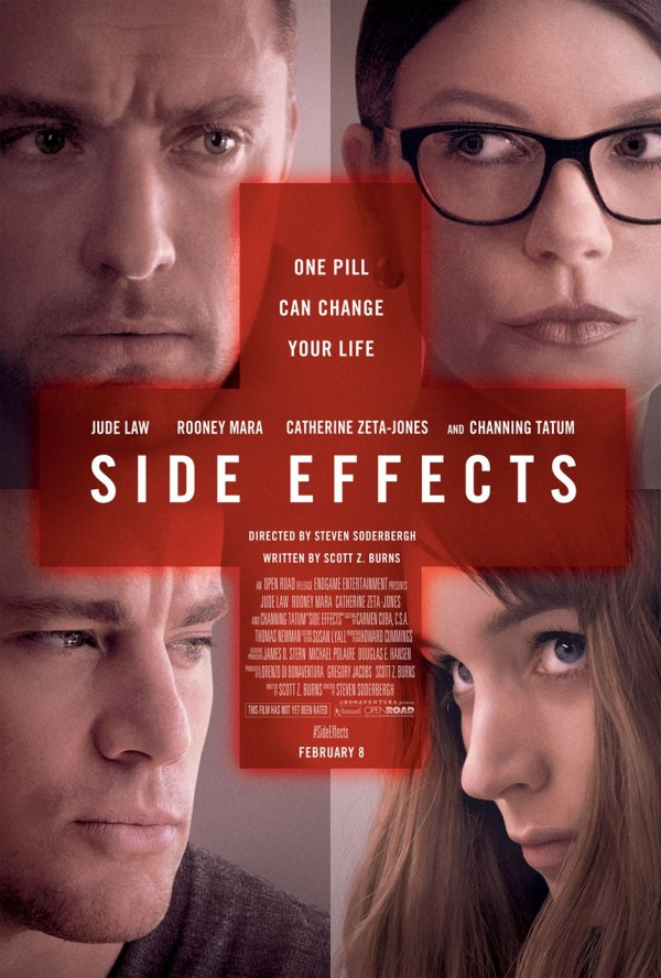 Movie Review: Side Effects (2013)