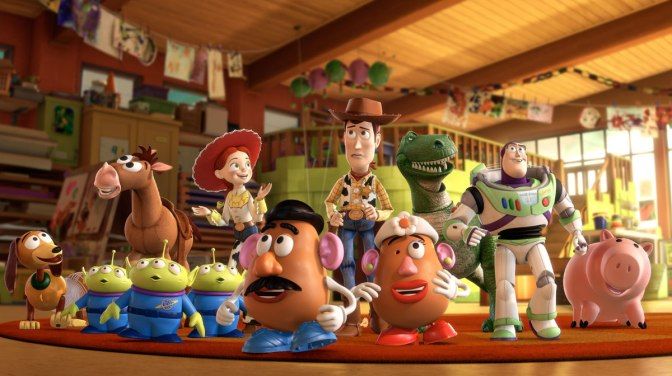 Toy Story 4 Will Not Follow the Plot of Toy Story 3