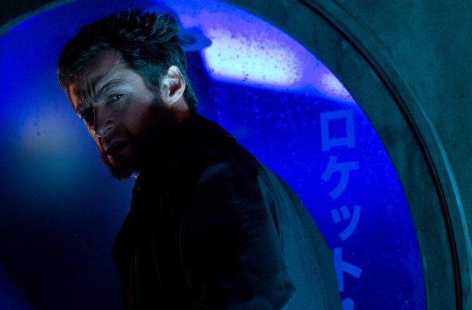 The Wolverine: Angry X-Man