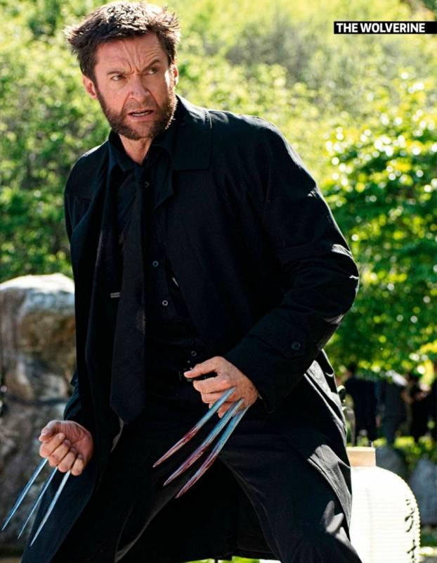 The Wolverine: More Photos and a Trailer Date