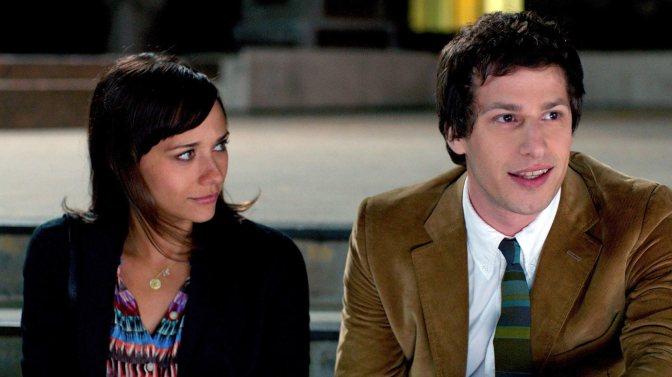 Movie Review: Celeste and Jesse Forever (2012)