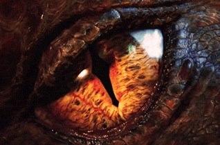 Smaug, The Hobbit The Desolation of Smaug