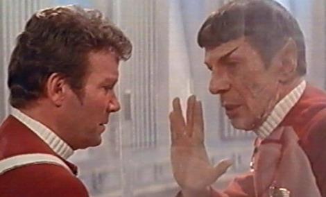 My Favorite Scene: Star Trek II: The Wrath of Khan (1982)