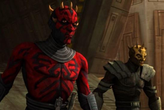 Disney Cancels Star Wars Clone Wars