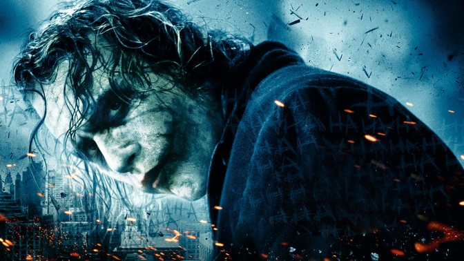Top 5: Scenes From The Dark Knight