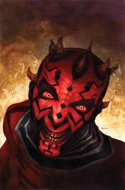 Darth Maul, Star Wars, Sith