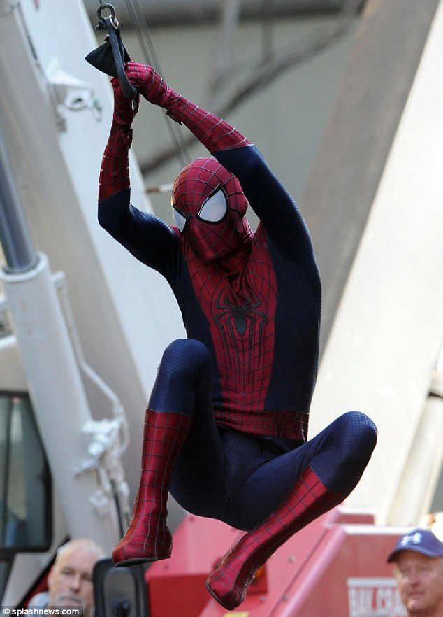 Amazing Spider-Man 2, Amazing Spider-Man, Spider-Man, Electro, Andrew Garfield, Jamie Foxx, Marc Webb, Peter Parker, Max Dillon
