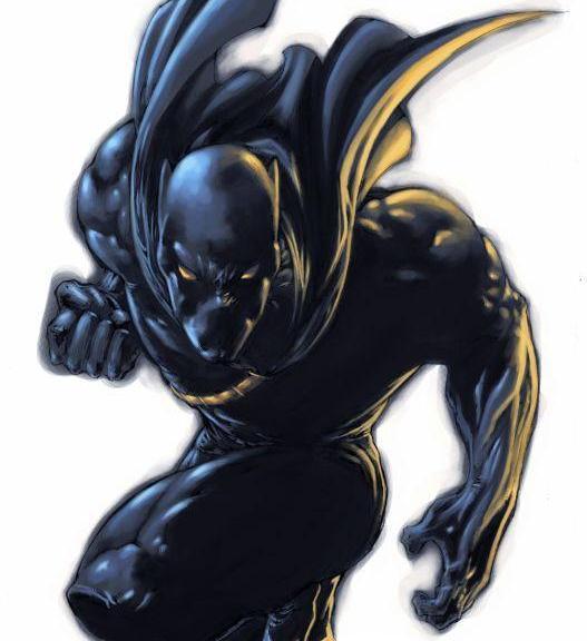 Black Panther, T'Challa, Wakanda, Marvel