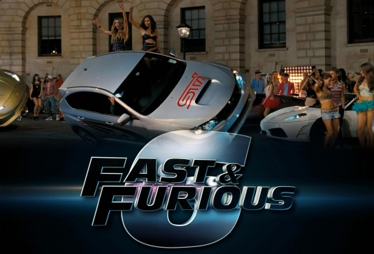 Trailer Time: Fast and the Furious 6 (2013)