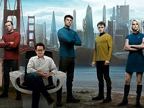 JJ Abrams Offers More Thoughts on Star Trek and Star Wars