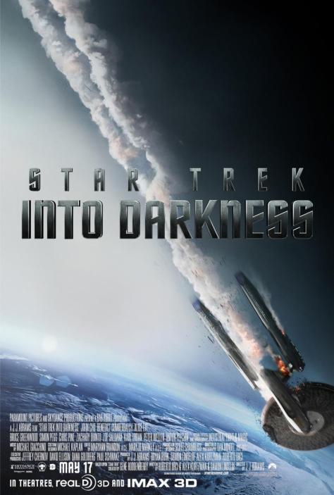 Star Trek Into Darkness, Star Trek, JJ Abrams