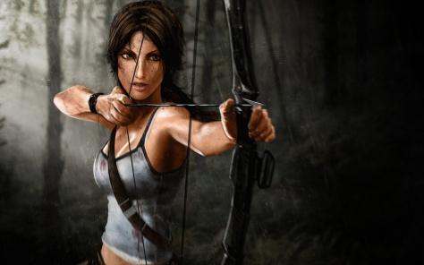 Tomb Raider, Lara Croft
