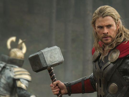 Thor, Thor The Dark World, Thor, Chris Hemsworth