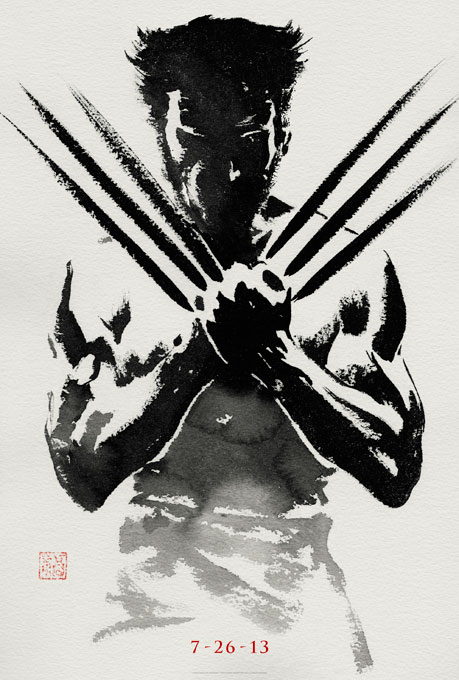 The Wolverine, Wolverine, Logan, Adamantium, Claws, Japan, Samurai