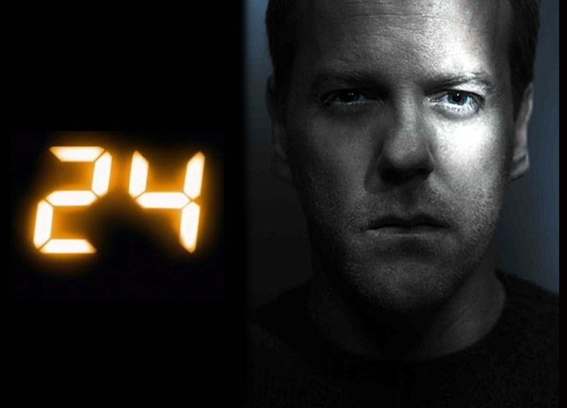 24, FOX, Kiefer Sutherland, Jack Bauer, CTU