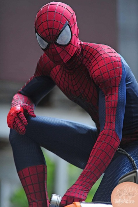 Amazing Spider-Man 2, Paul Giamatti, Rhino, Spider-Man 2, Andrew Garfield, Marc Webb