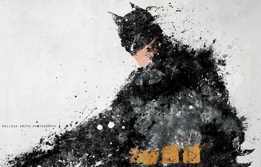 Batman, Melissa Smith, Justice League, Justice League of America, Bruce Wayne