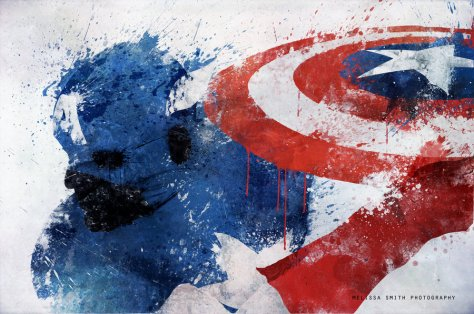 Captain America, Steve Rogers, Cap, Avengers