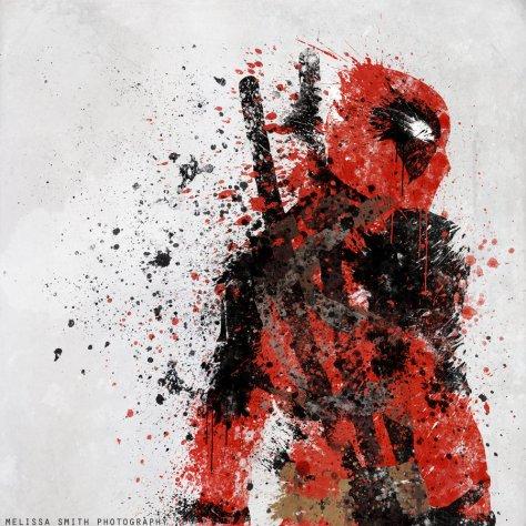 Deadpool, Wade Wilson, X-Force