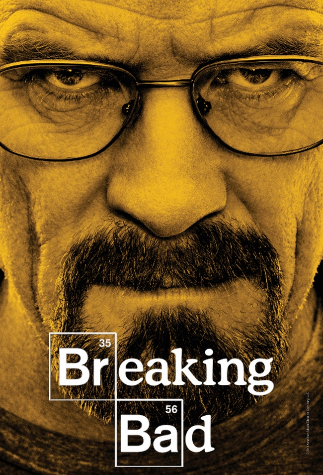 Breaking Bad, Breaking Bad Season 4, Meth, Bryan Cranston, AMC, Aaron Paul, Walter White, Jesse Pinkman