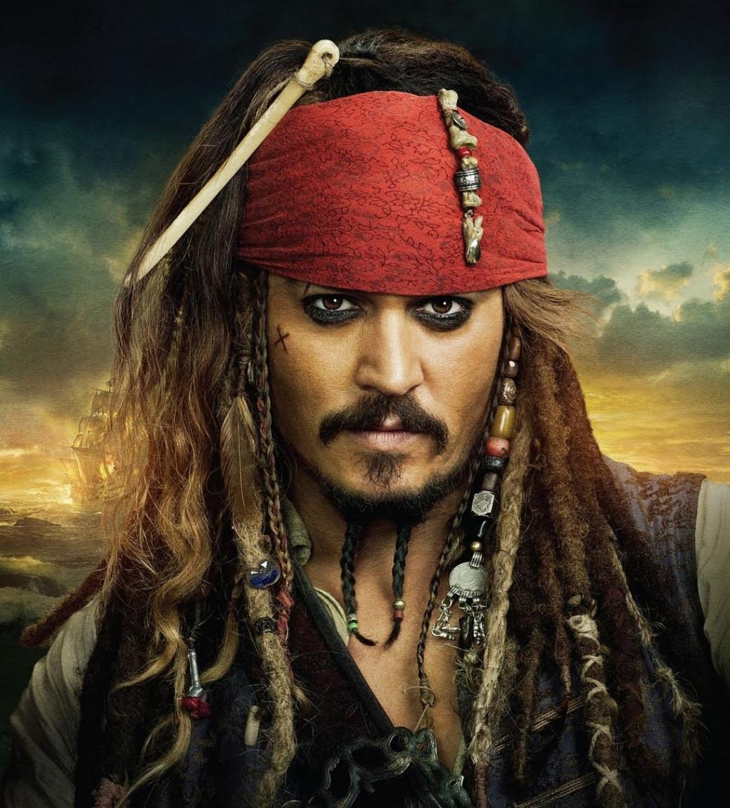 Pirates of the Caribbean, Pirates of the Caribbean 5, Johnny Depp, Jack Sparrow, Captain Jack Sparrow