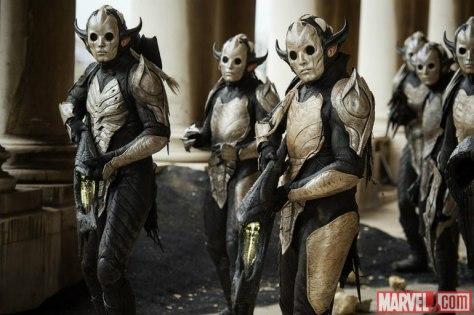 Thor, Thor 2, Thor 2 The Dark World, Alan Taylor, Chris Hemsworth, Marvel, Dark Elves, Malekith