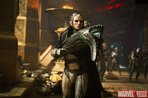Thor, Thor 2, Thor 2 The Dark World, Alan Taylor, Chris Hemsworth, Marvel, Malekith, Dark Elves