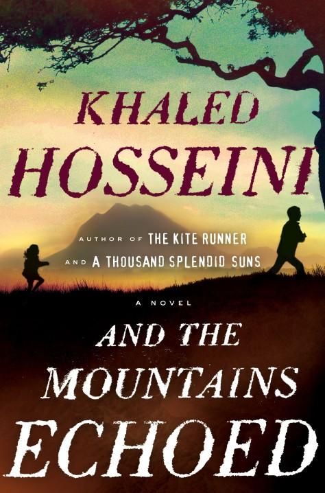 And the Mountains Echoed, Khaled Hosseini