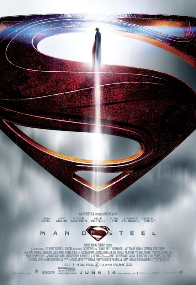 Man of Steel, Superman, DC, DC Comics, Henry Cavil