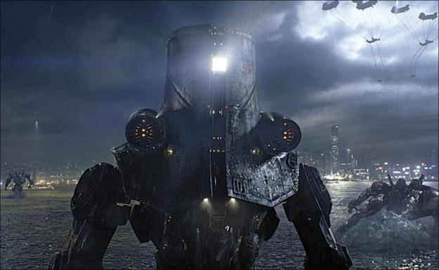 Pacific Rim Photo Gallery from Variety