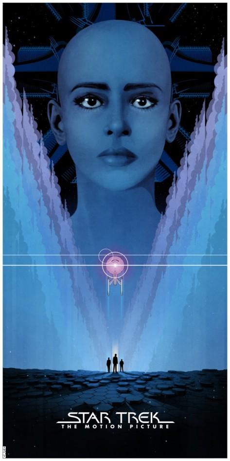 Star Trek, Star Trek 1, Star Trek: The Motion Picture, Ilyia