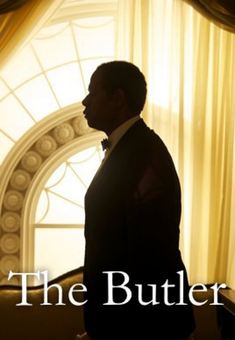 Forest Whitaker, Lee Daniels, The Butler