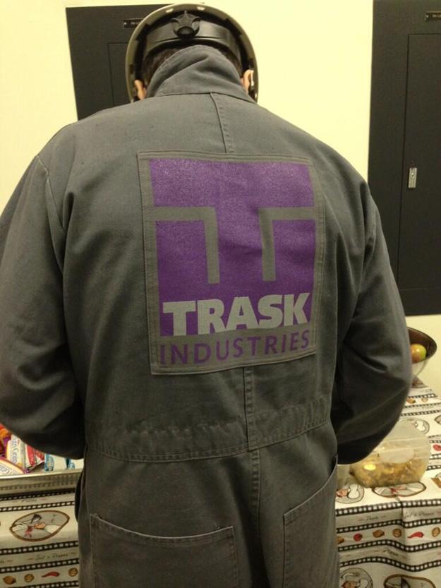 Trask Industries, Bolivar Trask, X-Men, X-Men Days of Future Past