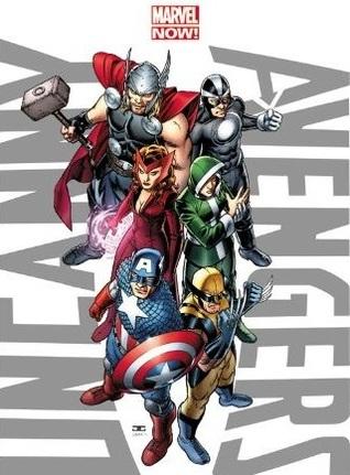 Scarlet Witch, Uncanny Avengers, X-men, Avengers, Captain America, Havoc, Wolverine, Rogue, Thor