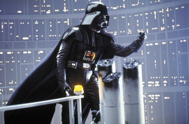 Star Wars, Star Wars Episode V The Empire Strikes Back, The Empire Strikes Back, I Am Your Father, Darth Vader, Anakin Skywalker