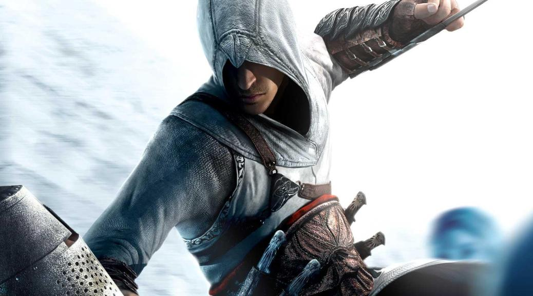 Altair, Assassin's Creed, Xbox 360, Video Games