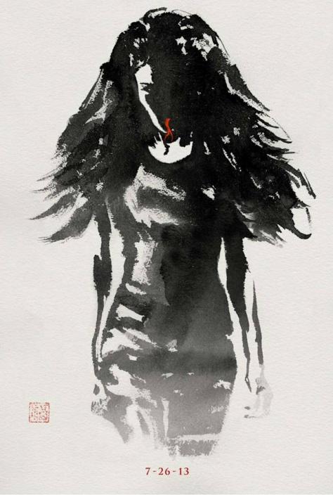 Wolverine, The Wolverine, Viper, Madame Hydra