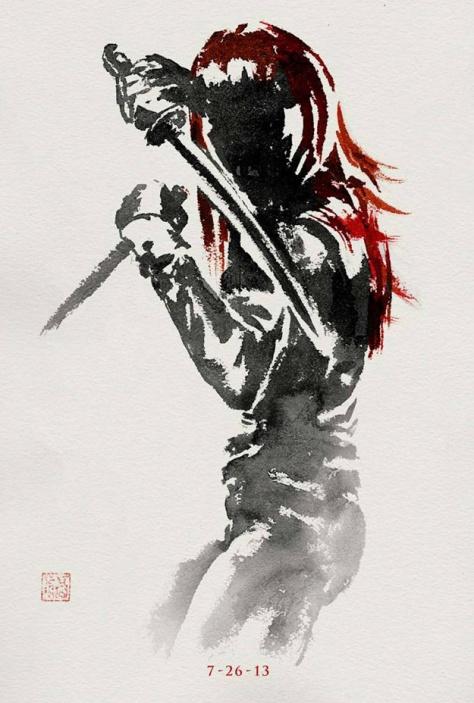 Yukio, Wolveine, The Wolverine