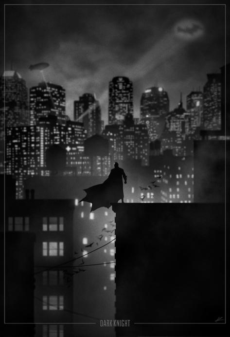 Batman, Marco Manev