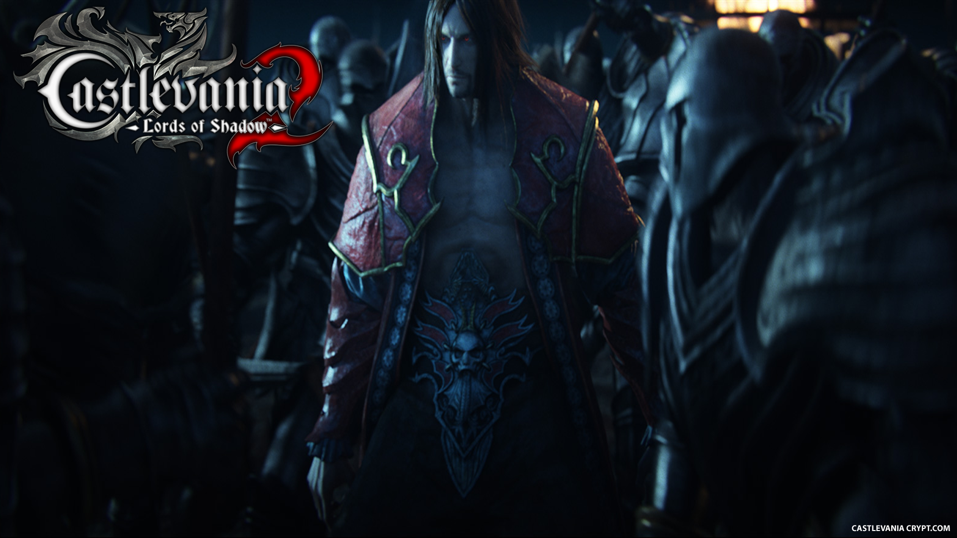 castlevania lords of shadow 2 achievement trophy list killing time
