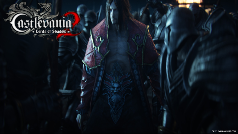 Castlevania, Castlevania Lord of Shadows 2, Gabriel, E3